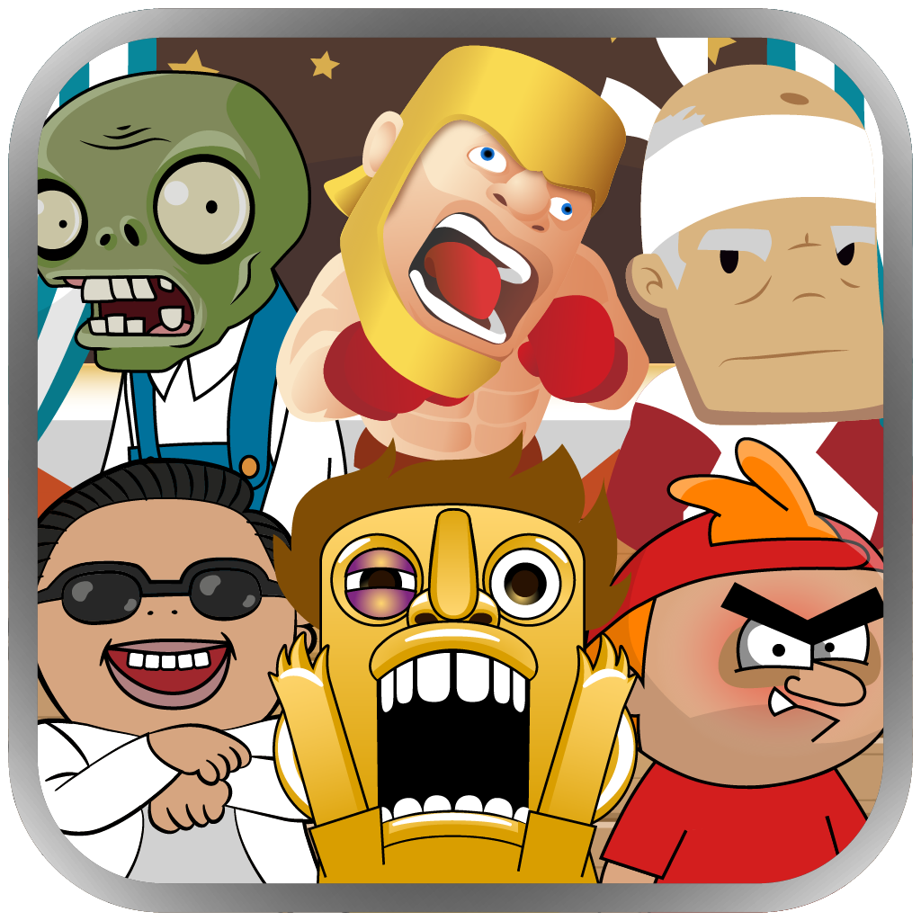 All Stars Whacker - A WhackThon Free Game