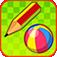 Draw Ball Rolling 2